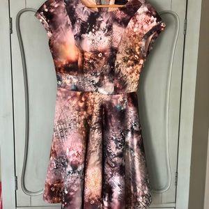 Ted Baker dress!